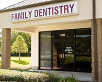 Visit Westberry Family Dentistry in New Smyrna Beach